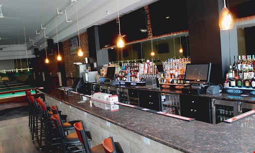 Product image for Hard Luck Pool Hall $15 For $30 Worth Of Bar Fare & Beverages