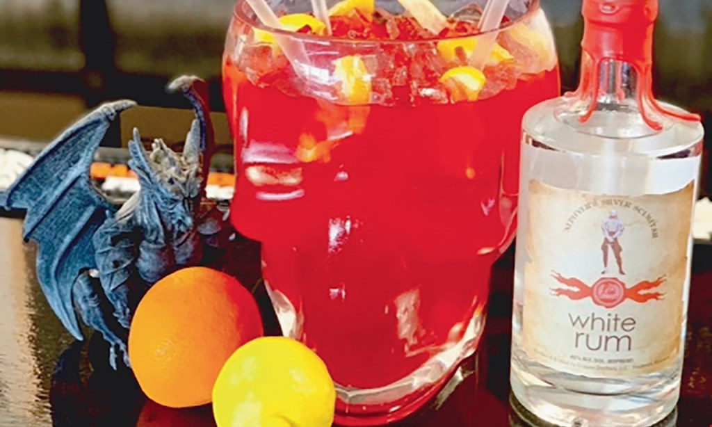 Product image for Dragon Distillery Dragon's Den $15 For $30 Worth Of Casual Dining & More