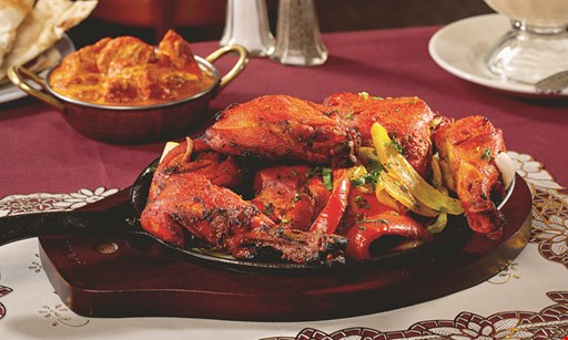 Product image for Masala House $20 For $40 Worth Of Indian Cuisine