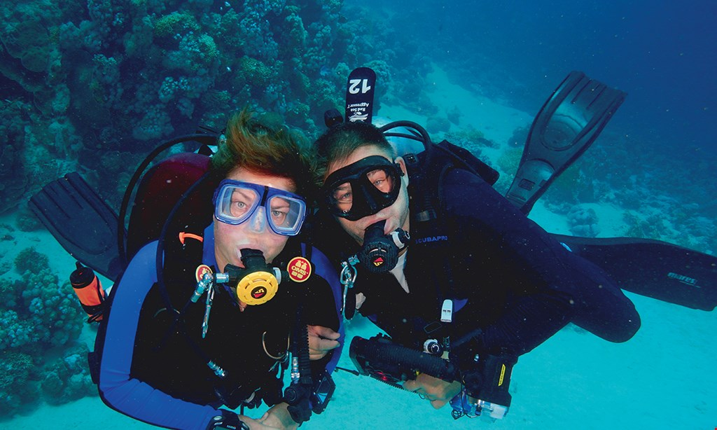 Product image for Spruce Creek Scuba $50 For Try a Scuba Class for 2 People (Reg. $100)