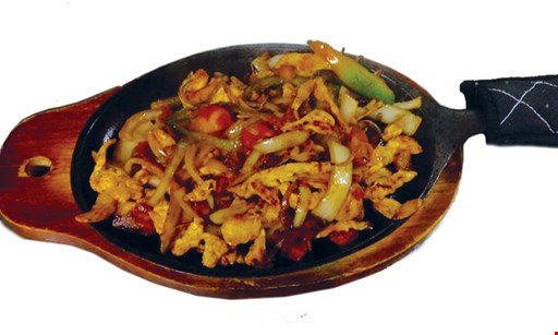 Product image for Fiesta Mexicana Restaurant Dalton $10 for $20 Worth of delicious Mexican food