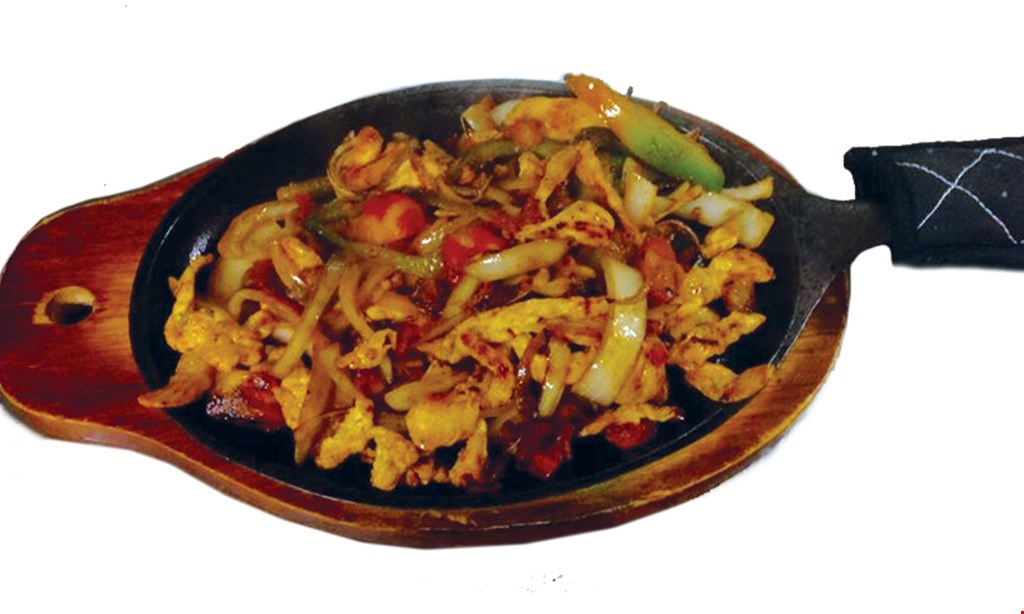 Product image for Fiesta Mexican Hixson $10 for $20 Worth of delicious Mexican Food