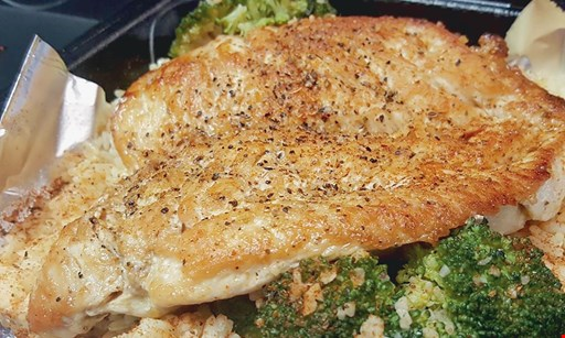Product image for Seafood Sensation $15 For $30 Worth Of Seafood Dining & More