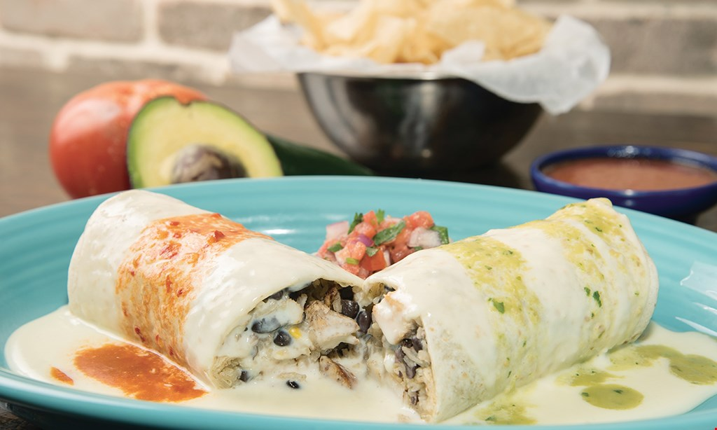 Product image for Cielo Blue Mexican Grill & Cantina- Marietta $20 For $40 Worth Of Mexican Cuisine