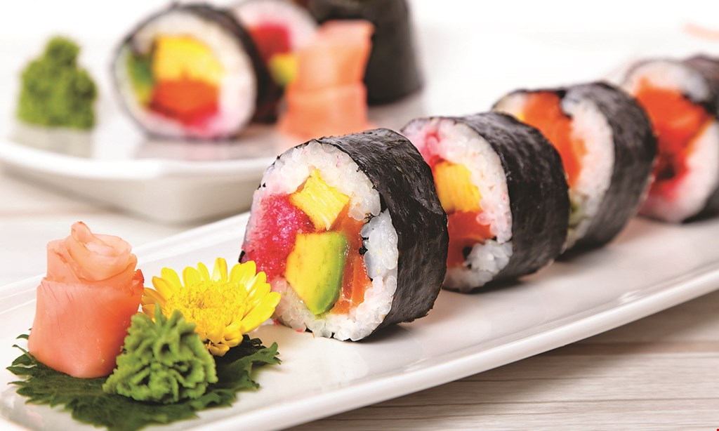 Product image for Wasabi Bistro $15 For $30 Worth Of Japanese Cuisine