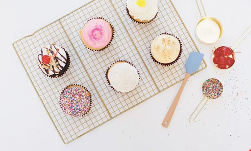 Product image for Smallcakes $10 For $20 Worth Of Baked Goods