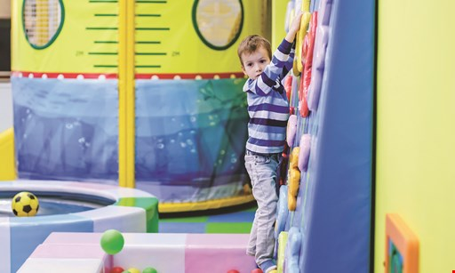 Product image for Fun Play & Party $10.99 For Two Unlimited Passes & 2 Medium Beverages (Reg. $21.98)