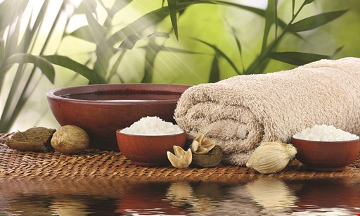 Product image for Tanz Spa $26.50 For An Express Manicure & Pedicure (Reg. $53)