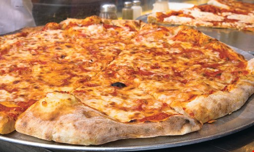 Product image for New York Pizza & Pasta $10 For $20 Worth Of Casual Dining