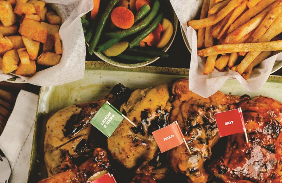 Product image for The Port Of Peri Peri $15 For $30 Worth Of Portugese Cuisine