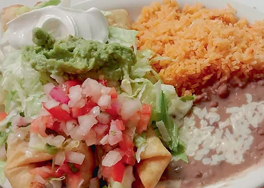 Product image for La Palma Mexican Grill $10 For $20 Worth Of Casual Dining