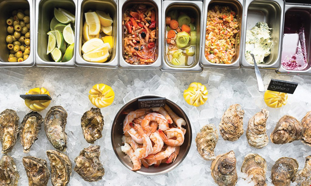Product image for Franco's Pescheria $15 For $30 Worth Of Seafood Dining