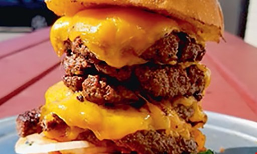 Product image for Stackburger $15 For $30 Worth Of Casual Dining