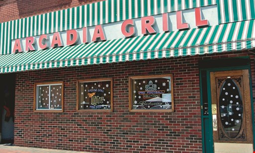 Product image for Arcadia Grille $15 For $30 Worth Of Casual Dining