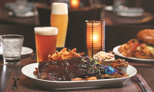 Product image for No-Ware Pint & Plate $15 For $30 Worth Of Dinner Dining