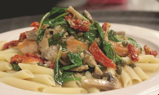 Product image for Dino's Italian Eatery $30 For $60 Worth Of Italian Dinner Dining