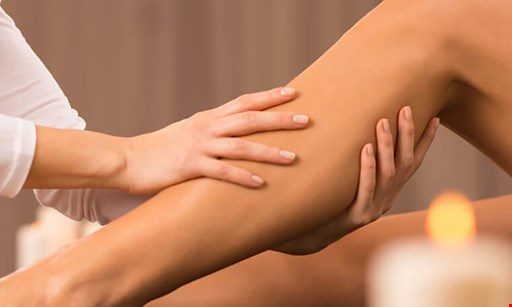 Product image for Island Salt And Spa $55 For A 1 Hour Hot Stone Massage (Reg. $110)