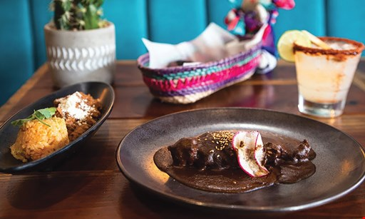 Product image for El Capricho $15 For $30 Worth Of Mexican Dinner Dining