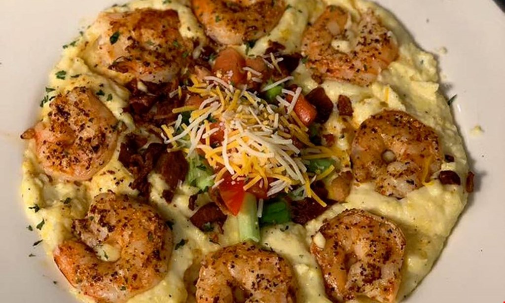Product image for St. Mary's Seafood - Baymeadows Location Only $15 for $30 Worth of Seafood & More - Valid for Dine-in or Take-out