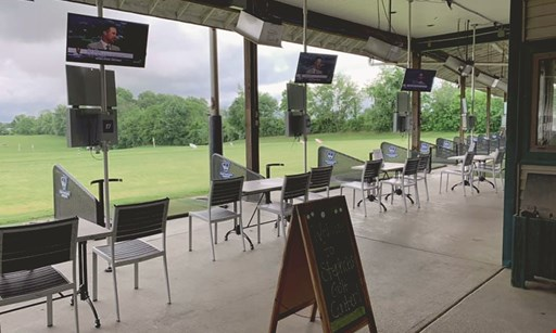 Product image for The Stephens Golf Center $10 For Two 50-Ball Par-Sized Driving Range Baskets (Reg. $20)