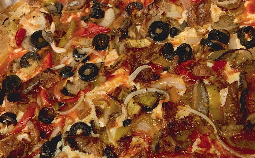 Product image for Primo 844 Pizza NJ $15 For $30 Worth Of Casual Italian Dining