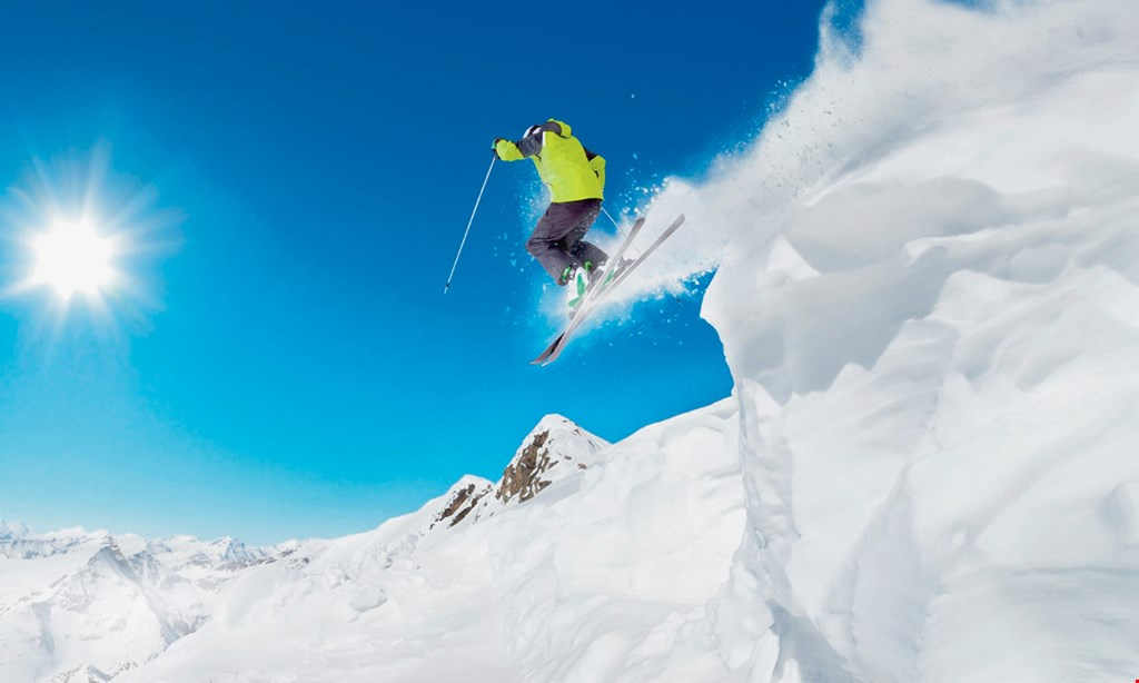 Product image for Outfitters / Outback $40 For $80 Toward Any Snowboarding & Ski Equipment & Clothing