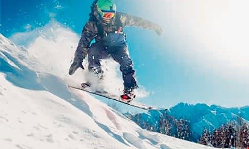 Product image for Outfitters / Outback $40 For $80 Toward Any Snowboarding & Ski Equipment, Clothing Or Rentals