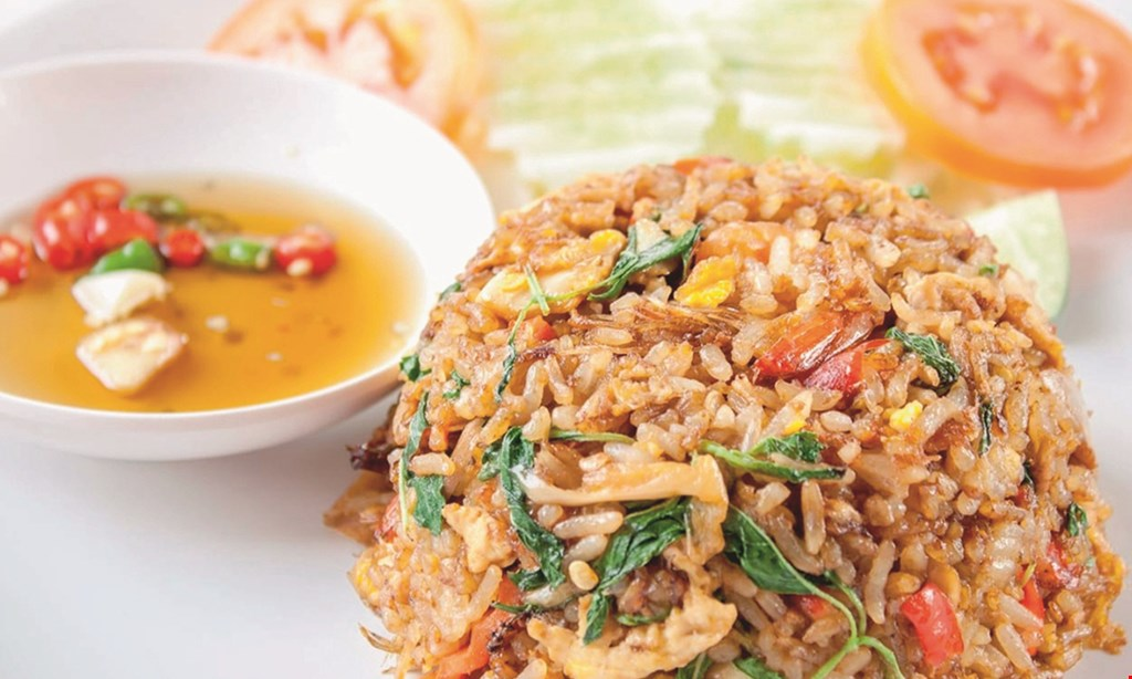 Product image for Thai Carnation Restaurant & Lounge $15 For $30 Worth Of Thai Cuisine