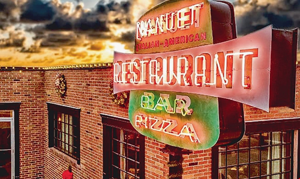 Product image for Nanuet Resturant $15 For $30 Worth Of Casual Dining