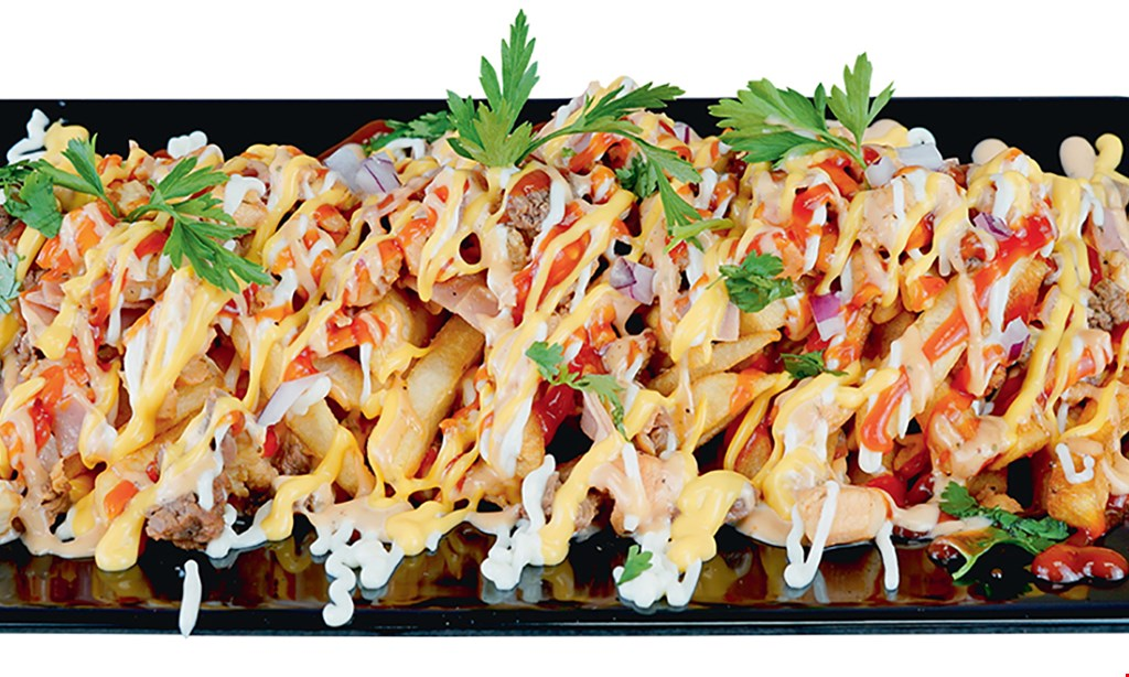 Product image for Culture Fusion Bistro $15 For $30 Worth Of Casual Dining