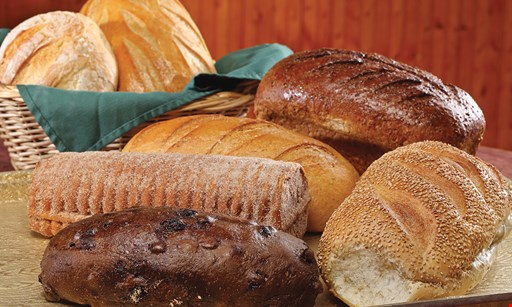 Product image for Deising's Bakery $10 For $20 Worth Of Casual Dining & Bakery Items