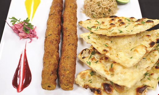 Product image for Sankranti Restaurant $20 For $40 Worth Of Indian Dinner Cuisine
