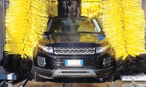 Product image for Autospa Car Wash $12.50 For The Platinum Car Wash (Reg. $25)