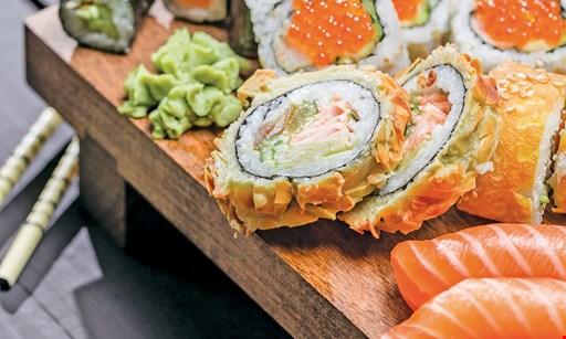 Product image for Akira $15 For $30 Worth Of Japanese Hibachi & Sushi