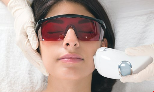 """Product image for Sass Salon & Day Spa $50 For 1 Small Area Laser Hair Removal Treatment On Your Choice Of Lip & Chin, Underarms, Bikini, Or Small Patch (An Area Up To 6""""X6"""") Of Hair (Reg. $100)"""