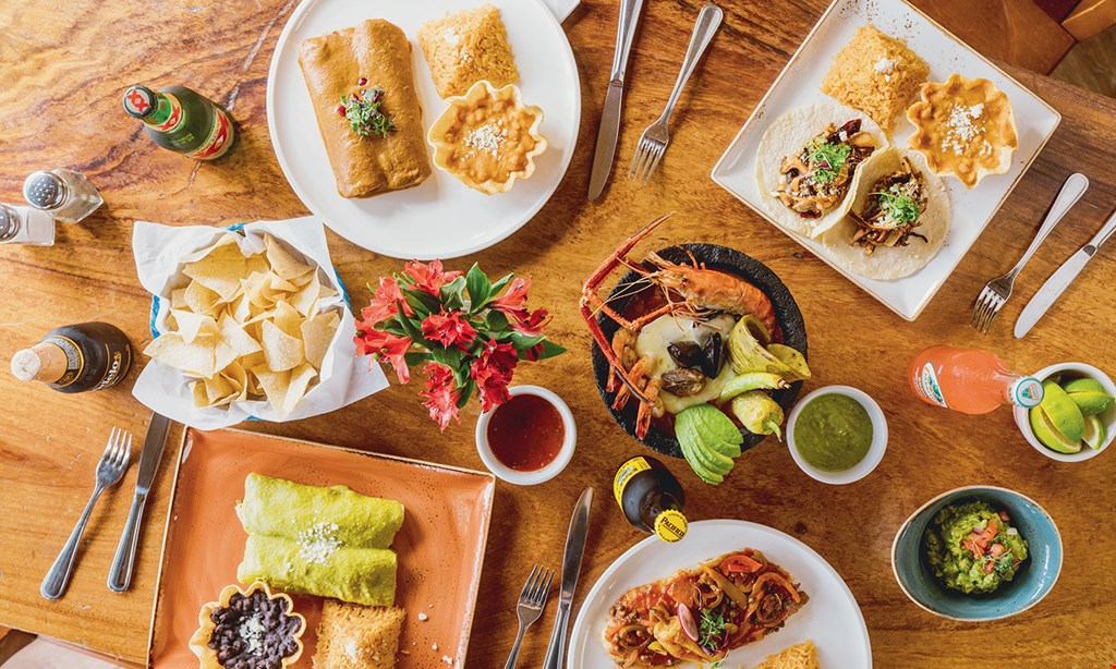 Product image for Los Agaves Restaurant / Santa Barbara $15 For $30 Worth Of Casual Dining