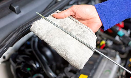 Product image for Meineke Car Care - Monroe $34.95 For A Synthetic Oil Change (Reg. $69.95)