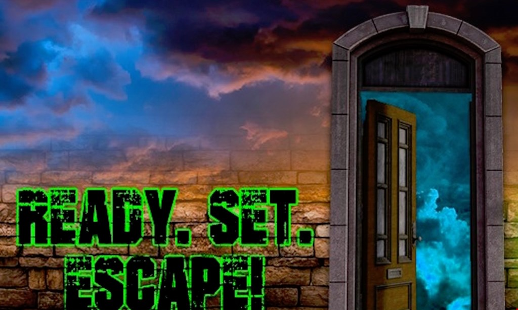 Product image for Escape Game Knoxville $27 for 2 Knoxville Escape Room Escapes  (reg. $54)