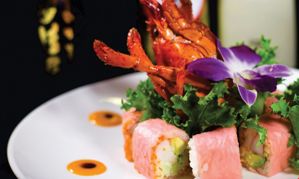 Product image for Yama Sushi $15 For $30 Worth Of Casual Dining