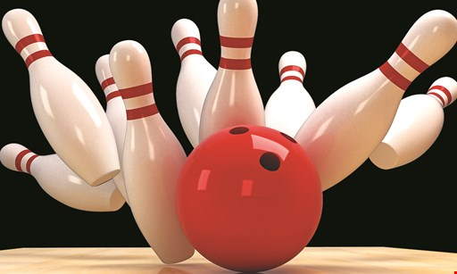Product image for Yorktown Lanes $32.50 For 2.5 Hours Of All-U-Can-Bowl Bowling For 4 People With Rental Shoes (Reg. $65)