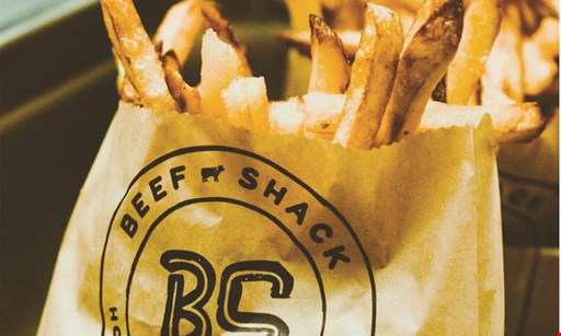Product image for Beef Shack $10 For $20 Worth Of Casual Dining