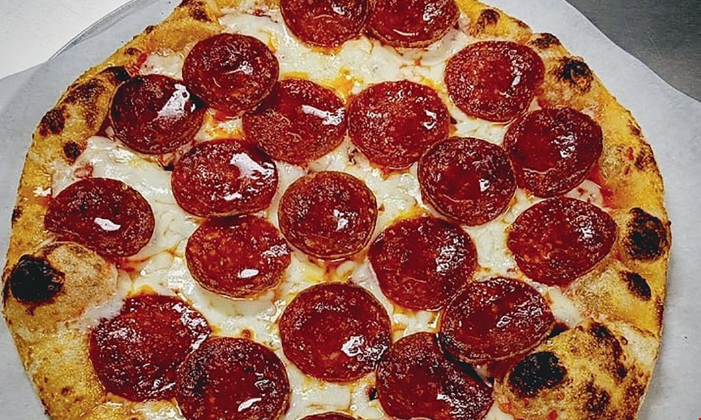 Product image for Old School Pizza $10 For $20 Worth Of Casual Dining