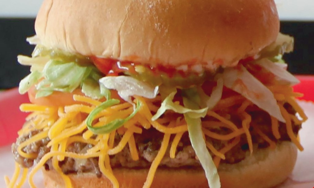 Product image for Lee's Hamburgers $10 For $20 Worth Of Casual Dining