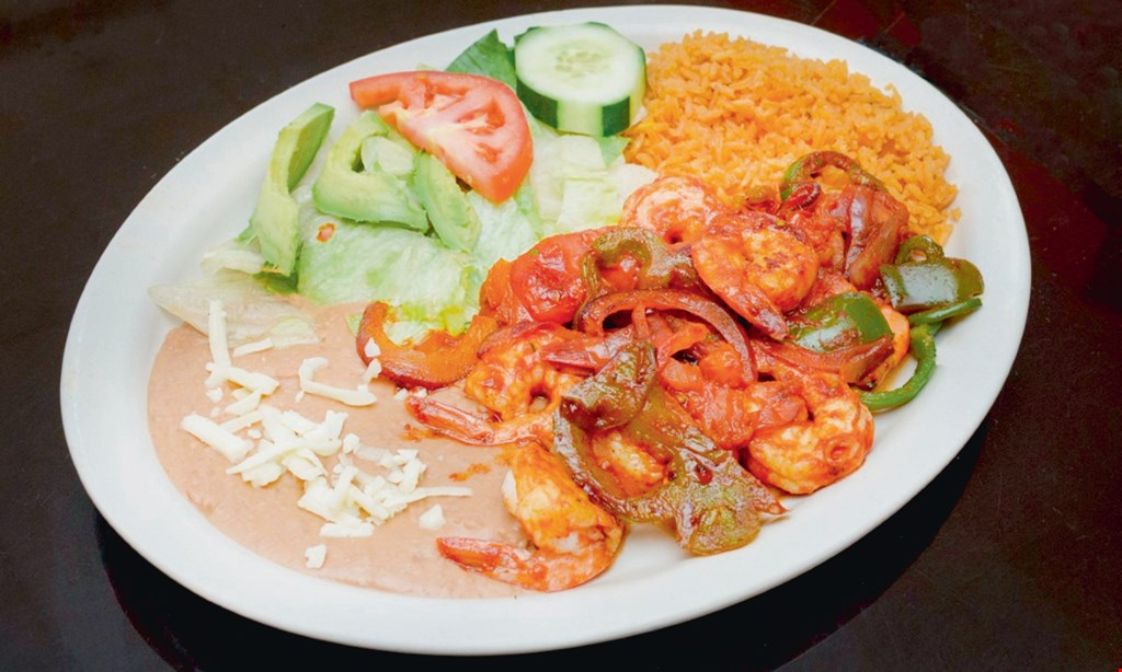 Product image for Jalisco Mexican Restaurant $15 For $30 Worth Of Mexican Cuisine
