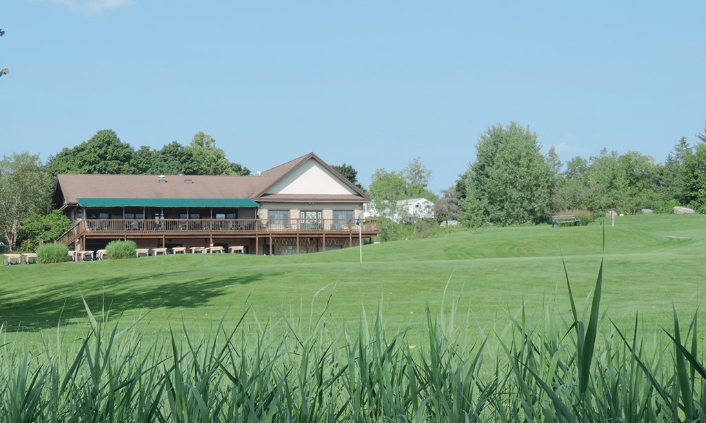 Product image for Sunset Ridge Golf Club $40 For 18 Holes Of Golf For 2 People Including Cart (Reg. $80)