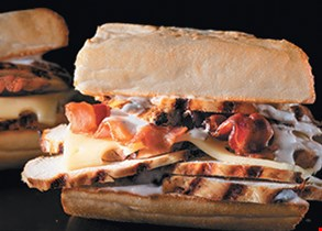 Product image for Newk's Eatery - West End $15 For $30 Worth Of Casual Dining