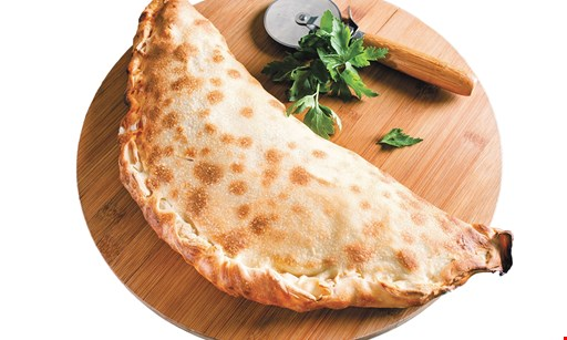 Product image for Endzone's Specialty Calzones $10 For $20 Worth Of Casual Dining