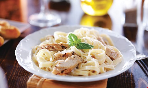 Product image for Piu Bello Pizzeria $12.50 For $25 Worth Of Casual Dining