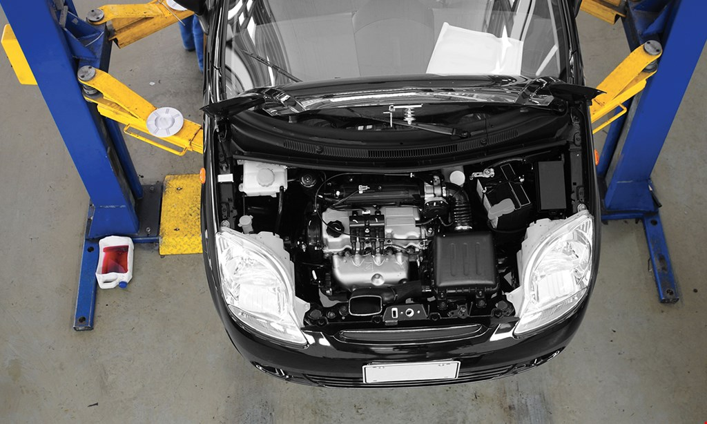 Product image for WrenchRite Auto Care $25 For A PA State Inspection, Emissions & Brake Inspection (Reg. $87.40)