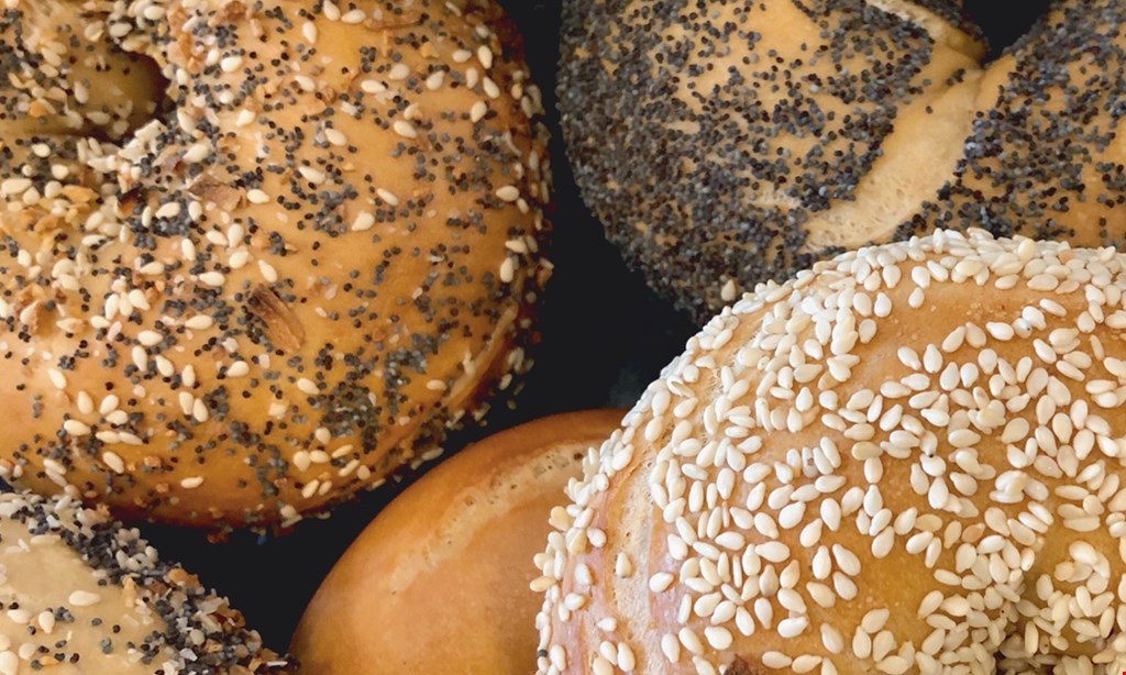 Product image for Schmear Bagelry & Cafe $10 For $20 Worth Of Cafe Dining